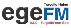 TURGUTLU HABER EGEFM93 GERÇEK HABER
