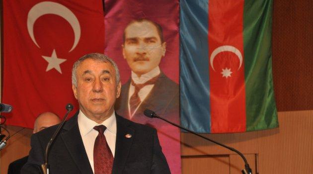 """""""BİZDE GÖY MESCİD'DE NAMAZ KILMAK İSTİYORUZ"""""""