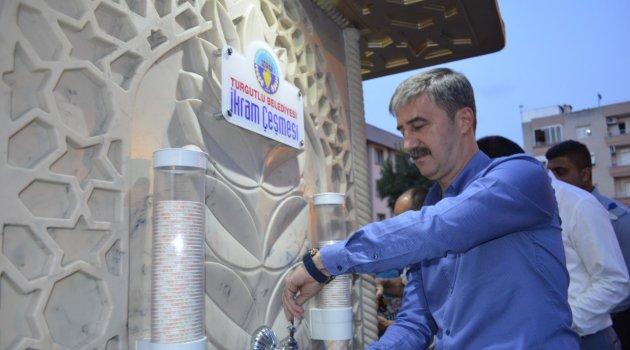 Bu Ramazan da İftar Çorbaları İkram Çeşmesinden