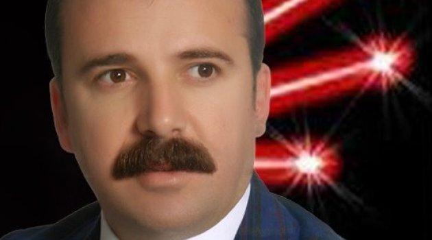 CHP ilçe başkanı Orhan eratıcı bayram mesajı