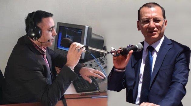 Turgutlu Kaymakamı Yılmaz TV45 ve EGEFM ortak yayınında Karataş'ın canlı yayın konuğu oluyor