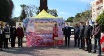 8 Mart Dünya Emekçi Kadınlar Günü sebebiyle Özel Stant Açıldı