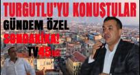 Eski Başkan Orhan eski ve yeni başkanları topa tuttu