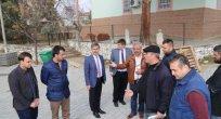 rlamaz'da Yılların Sorunu Çözüldü Sıra Üst Yapıya Geldi