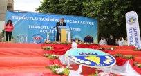 Turgutlu Belediyesi Kent Müzesi'nin Kapılarını Açtı