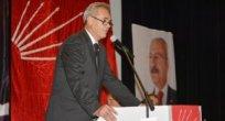 CHP İlçe Başkanı  Çilel oldu