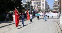 Özel Öğrencilerden Turgutlu'da Fark Yaratan Etkinlik