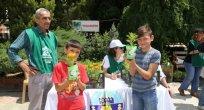 Turgutlu'da Tohumlar Gelecek Nesiller İçin El Değiştirdi