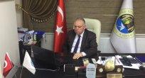 Başkan Aydın, TOBB Başkanı Hisarciklıoğlu ile Görüştü