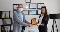 Başkan Çetin Akın'dan Önemli Ziyaretler