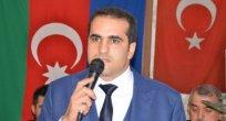 TURGUTLU AZERBAYCAN KÜLTÜR DERNEĞİ BAŞKANI ÜNAL KAĞBA