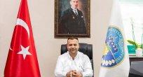 Turgutlu belediye başkan yardımcısı AHMET DAŞKAN