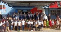 Kaymakam YILMAZ, İlköğretim Haftası Programına Katıldı