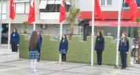 Atatürk'ün Turgutlu'ya gelişinin 94.yıldönümü kutlandı