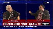 Başkan Gülen, 'Belediyelerin kanayan yarası imar planları'