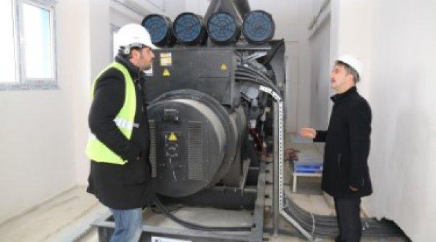 Turgutlu'da Yükselen 37 Milyon TL'lik Dev Yatırım
