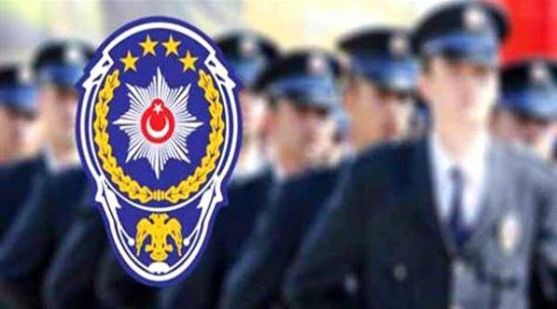 Turgutlu'da 49 polis açığa alındı!