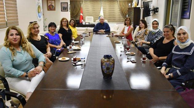 Turgutlulu Kadınlardan 'Kasabai' Kooperatifi